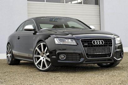 Audi S5 MTM