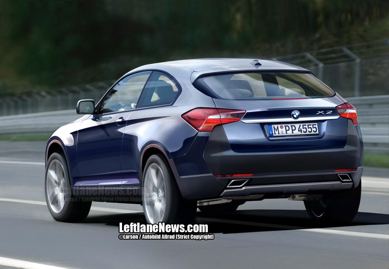 2017 - [BMW] X2 [F39] Bmw-x2
