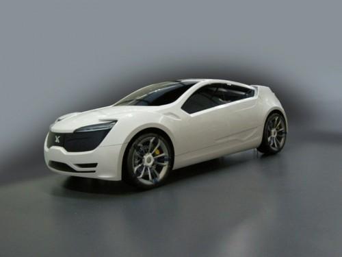Concept Datsun