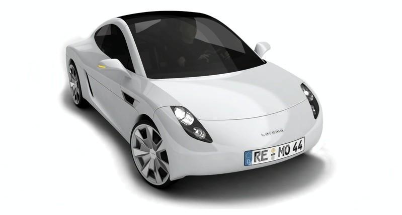 La Loremo : une voiture qui peut faire 66 kilomètres avec un litre d\'essence