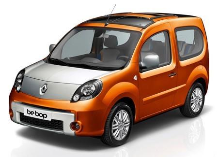 Renault Kangoo Be Bo