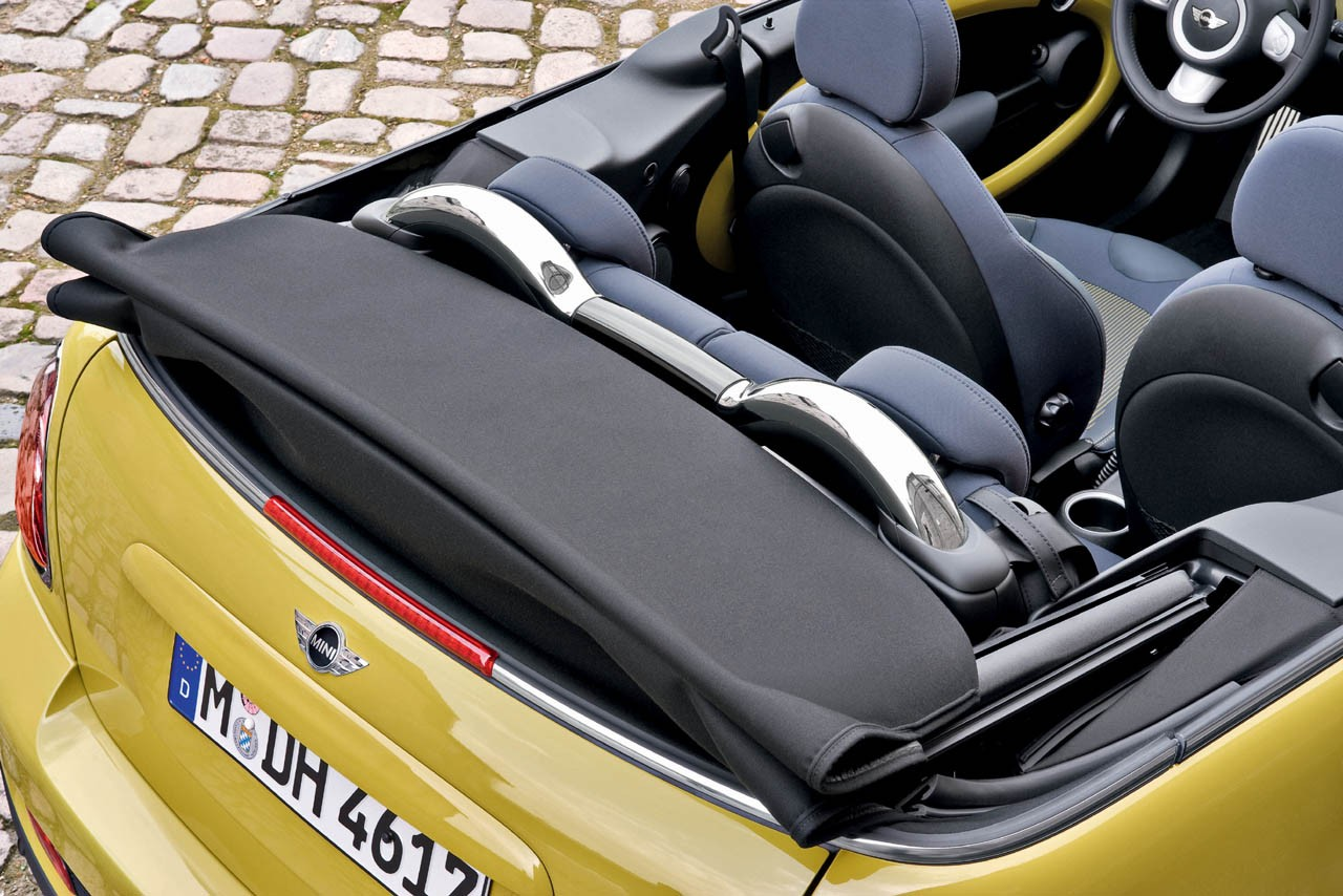 mini cooper cabrio 2009 blog automobile. Black Bedroom Furniture Sets. Home Design Ideas