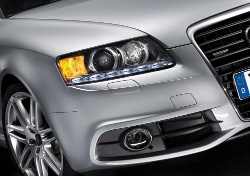 Audi LED Design