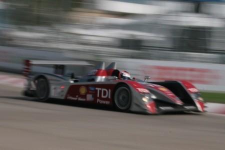 Audi R10 GP