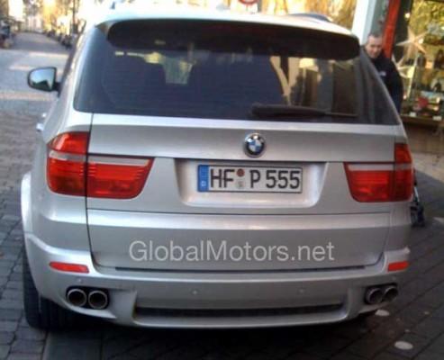 BMW X5 .... sport?