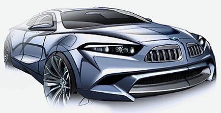 BMW Z10 ED