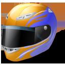 icône de casque
