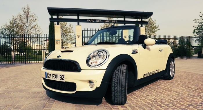 essai mini cooper s cabrio 2009 blog automobile. Black Bedroom Furniture Sets. Home Design Ideas