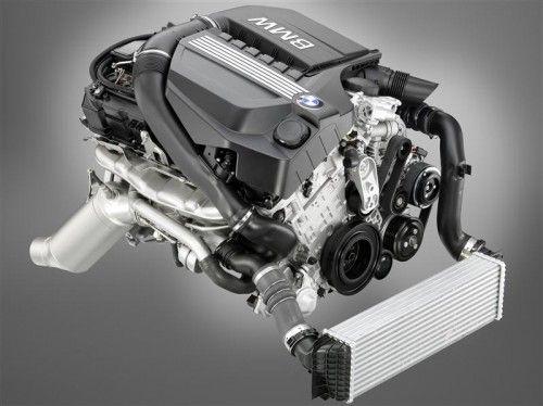BMW N55