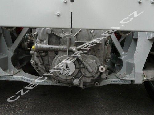 f 450 gearbox spyshot