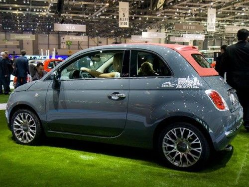 fiat 500c les prix de l 39 t blog automobile. Black Bedroom Furniture Sets. Home Design Ideas