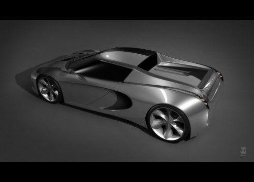 2010-Lotus-Europa-i6-Concept