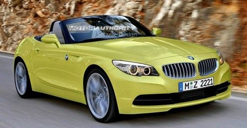 2012_bmw_z2_roadster_preview