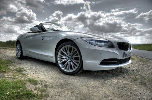 BMW Z4 2010 - Photo BlogAutomobile