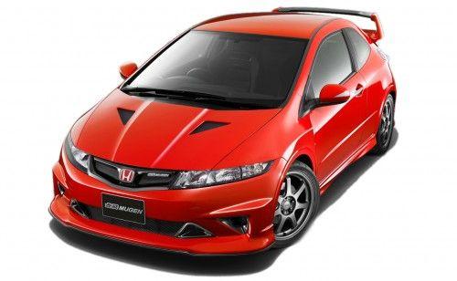 Mugen-Honda-Civic-Type-R