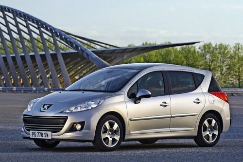 Peugeot_207 SW 2010