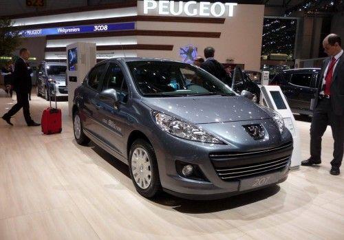 Peugeot_207_99g km_Geneve_2009
