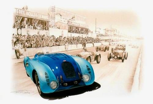 bugatti tank1937