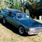1981_Chevrolet_Caprice_Classic_wagon