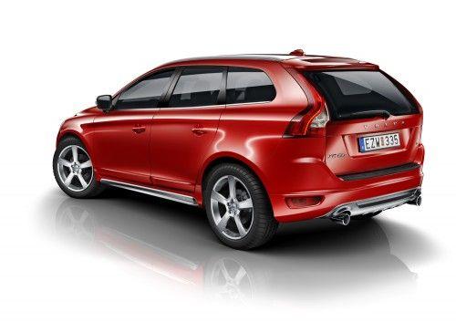 Volvo XC 60 R Design