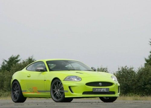 2009-Jaguar-XKR-Goodwood-Special-Front-and-side
