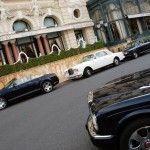 Rolls and Bentley