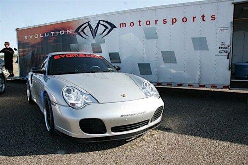 911 turbo evoms 1000 ch