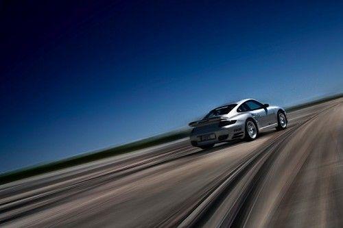 911 turbo evoms back