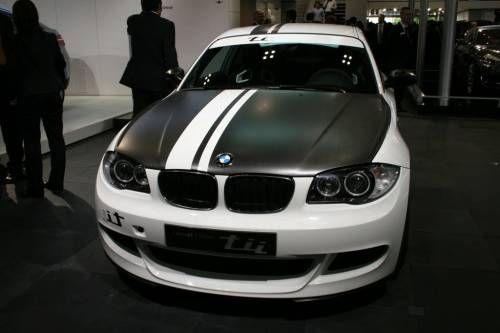 BMW 130i Tii
