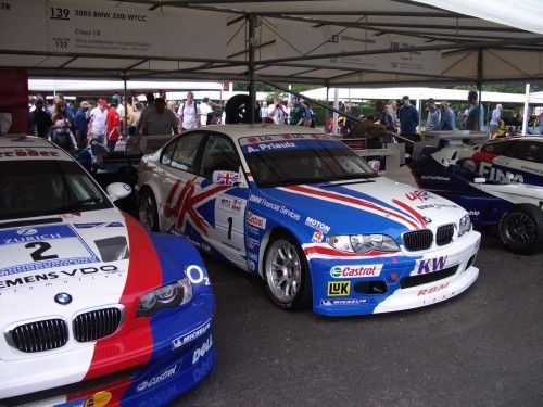 BMW Goodwood_Festival_of_Speed_2005