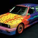 BMW M3 britto