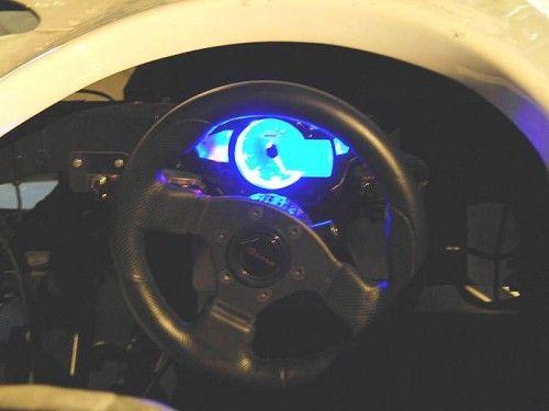Cockpit marotti