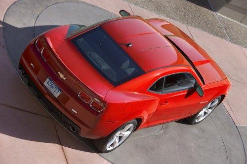 Camaro-2010