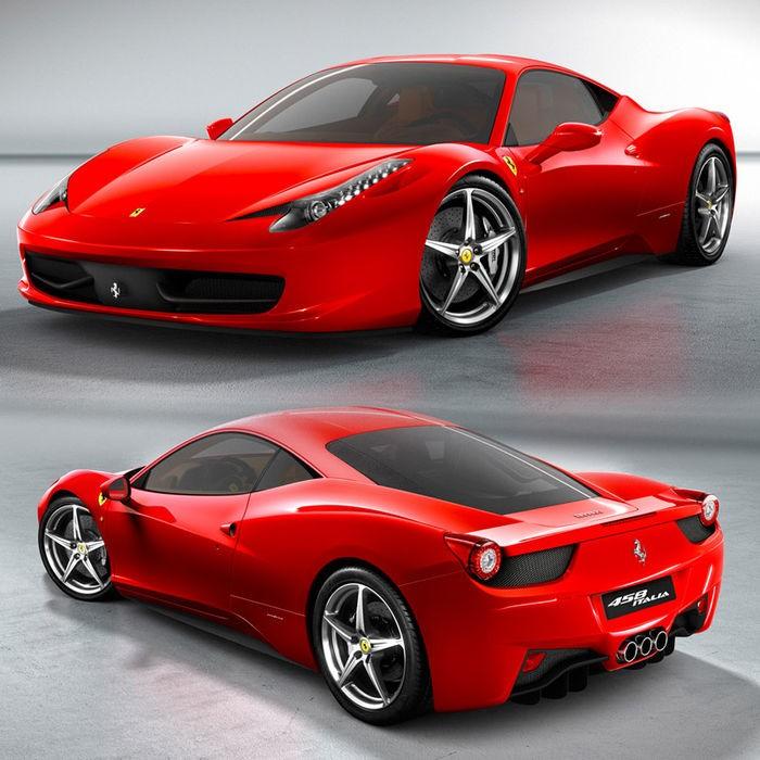 Ferrari-458-Italia-Colors-1