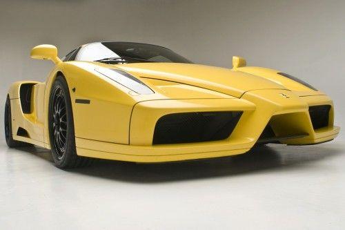 Ferrari enzo edo 3