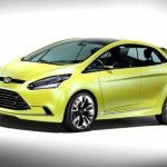 Ford Iosis-cMax 2011
