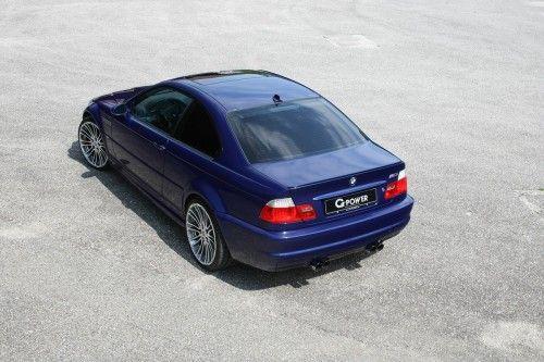 G-Power-BMW-E46-5
