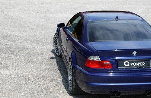 G-Power-BMW-E46-7