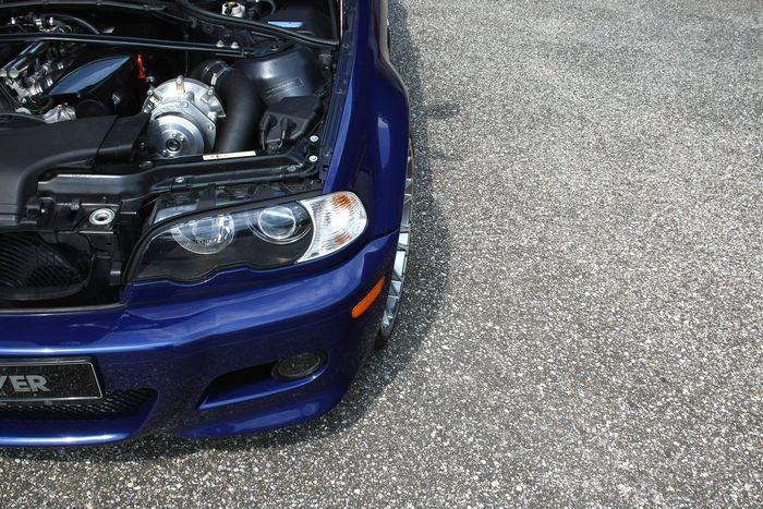 G-Power-BMW-E46-8