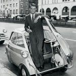 Isetta-Cary Grant
