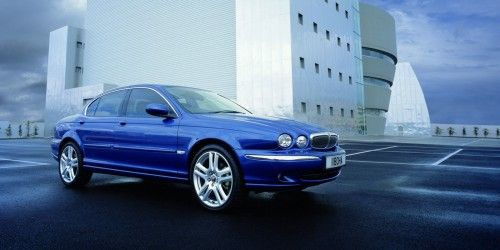 Jaguar-X-Type-