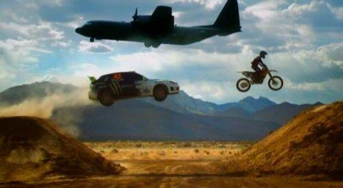 Ken-Block-Top-Gear 5 juillet 2009