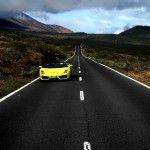 Lamborghini Gallardo Spyder 53
