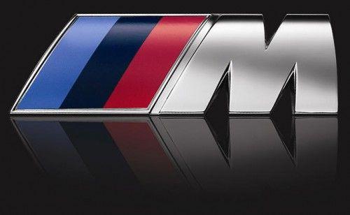 Logo BMW-M