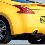 Nissan-370Z-Yellow