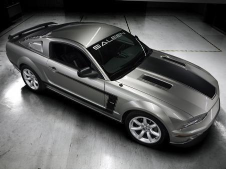 Saleen-Mustang-2008