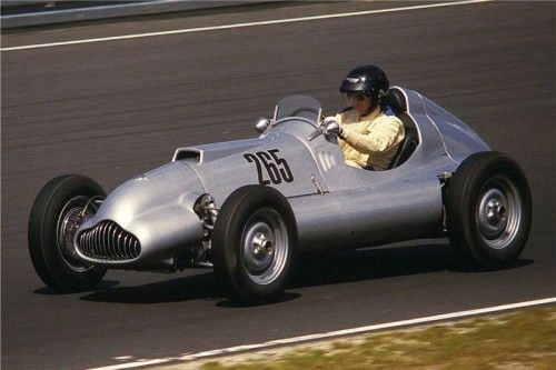 Veritas_Meteor F1- 1947