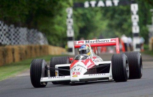 goodwood-2009-McLaren F1 88