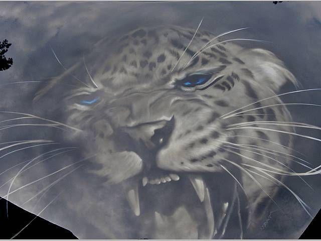 le Cougar de W
