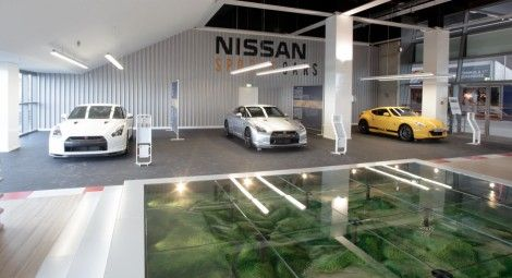 nissan-nurburgring